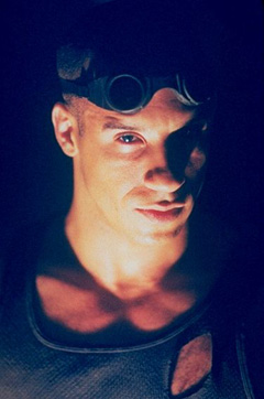 The Chronicles of Riddick Reviews - Metacritic
